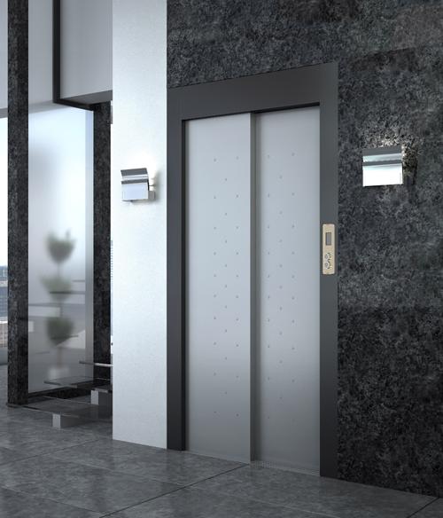 Δίφυλλη Τηλεσκοπικού Ανοίγματος (2ΦΤ) Διατίθενται σε 3 διαφορετικές εκδόσεις αναλόγως: - το είδος του ασανσέρ - τη χρήση του κτιρίου - τις διαστάσεις του φρεατίου